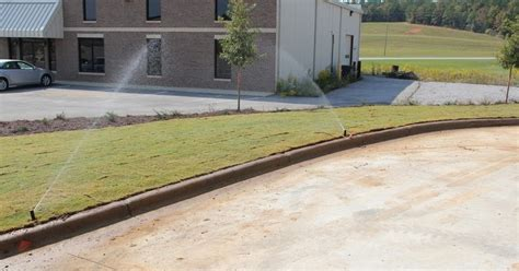 landscaping birmingham al commercial landscaping around a