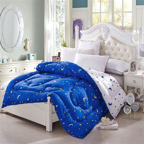 stars bedding 1000 ideas about blue comforter on pinterest blue
