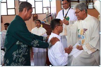 Ramen Mayasi Purwokerto 87 orang dijadikan berani bersaksi di paroki st yoseph purwokerto timur renungan harian