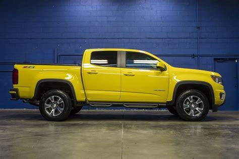2018 chevy 4x4 chevy colorado z71 4x4 automatic 2017 2018 best cars