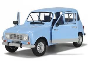 Renault 4 Gtl Renault 4 Gtl