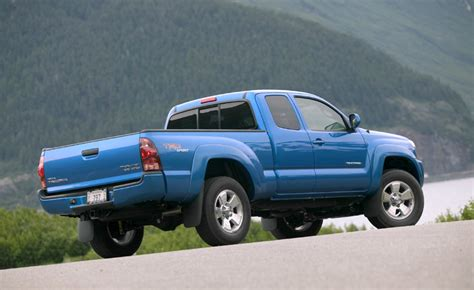 2004 2011 toyota tacoma recalled for seat belt flaw