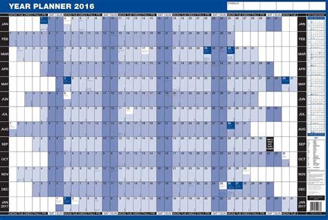 Galerry printable planner 2018 uk