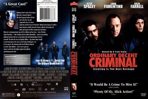 An Ordinary Decent Criminal ordinary decent criminal pictures posters news and