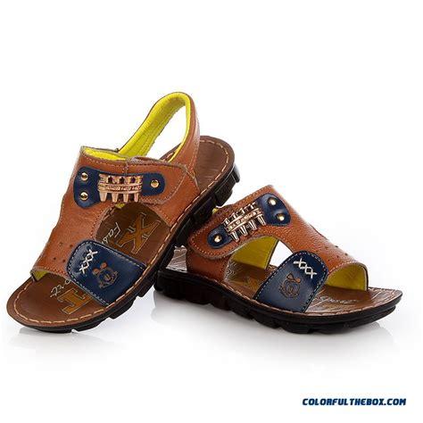 cheap shoes children s leather sandals car