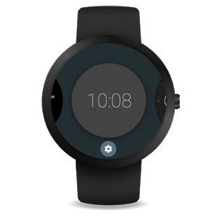 Smartwatch Q10 Curve New android wear smartwatch apk for blackberry
