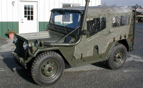M151 Jeep Ford M151 Mutt Motoburg