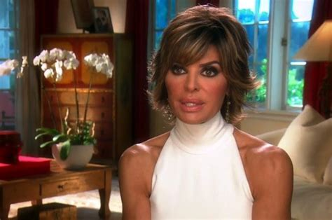 lisa rinnas hair cut guide what would lisa rinna s hair look like on the other rhobh