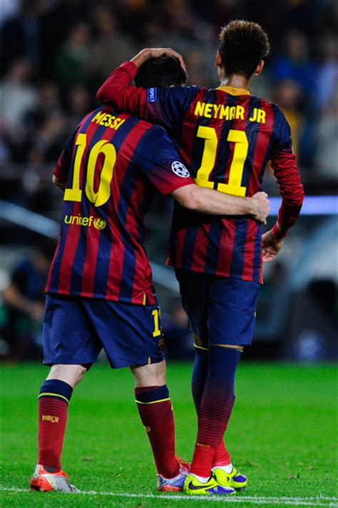 Messi Hairstyle 2015 Chions League by Lionel Messi And Neymar Lionel Messi Neymar Photos Photos
