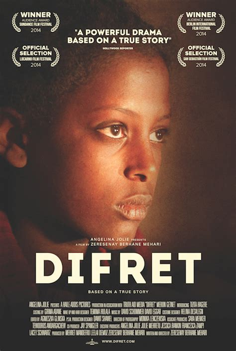 which film got oscar award 2015 difret is ethiopia s official selection for the academy