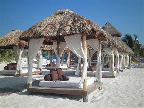 bed on the beach secrets maroma no secret this place is amazing