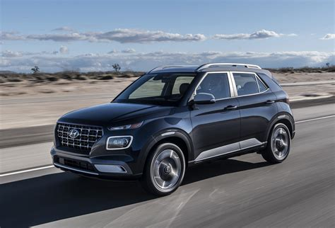 Hyundai Venue 2020 Price by 2020 Hyundai Venue Review Ratings Specs Prices And