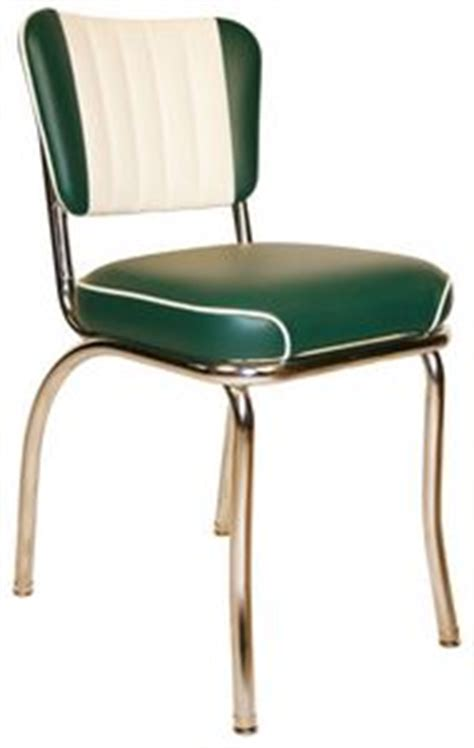 Table Greenback by Greenback Diner Chair
