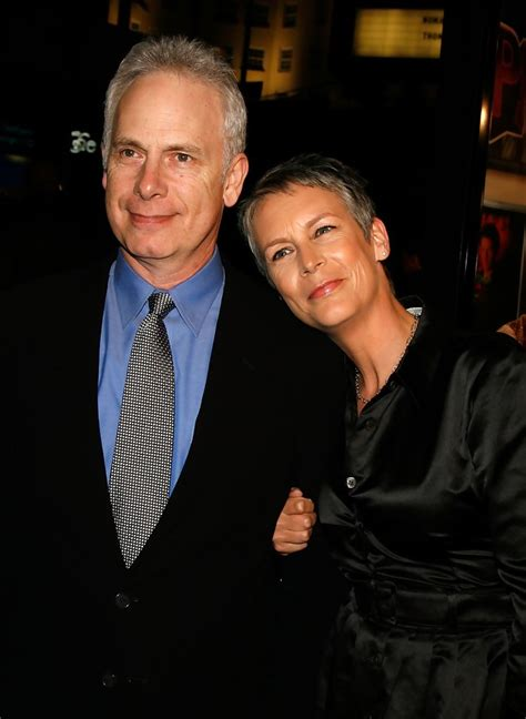 jamie lee curtis with husband jamie lee curtis and christopher guest photos photos