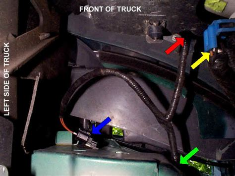 2009 ford escape xlt blower motor resistor i need step by step on how to disable the drl ls