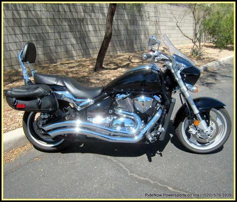 Suzuki Motorcycles Tucson Suzuki Boulevard In Tucson For Sale Find Or Sell