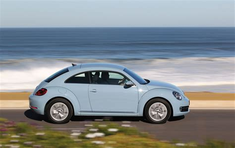volkswagen beetle side view 2012 demin blue volkswagen beetle side view eurocar