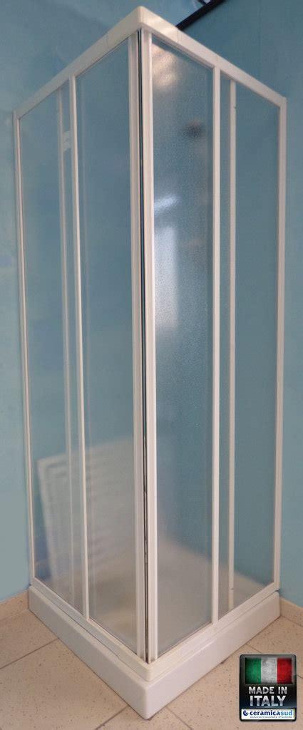miglior box doccia miglior box doccia rettangolare in acrilico reach 80 x 80