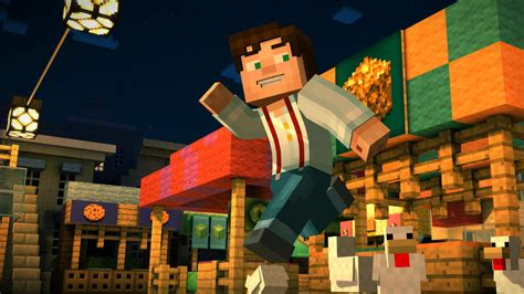Kaset Switch Minecraft Story Mode The Complete Adventure Minecraft Story Mode The Complete Adventure Switch Torrents