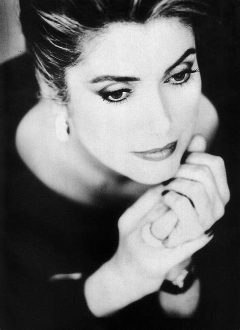 Catherine Deneuve: French finesse