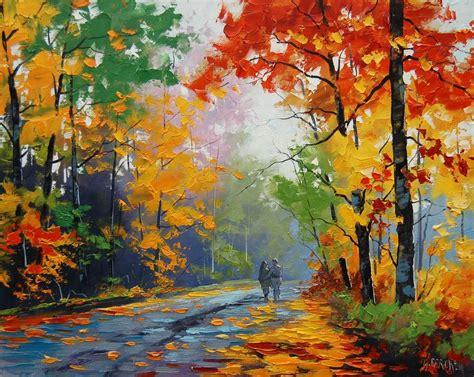 paint with a twist hammond la morning stroll by artsaus on deviantart