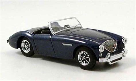 Diecast Healey 100 healey 100 6 cabrio blue prado diecast model car 1 43 buy sell diecast car on