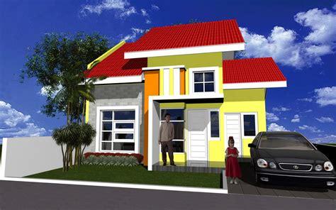 kombinasi membuat warna coklat warna cat dinding rumah tak depan minimalis desain