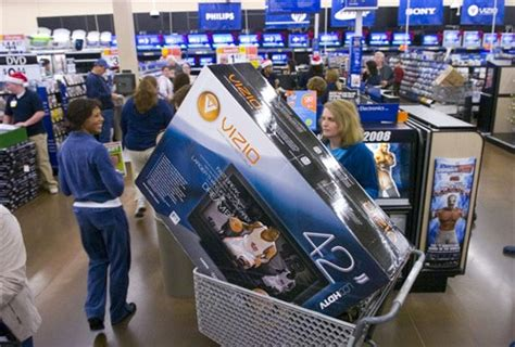 walmart tv section walmart scaling back electronics department to make room
