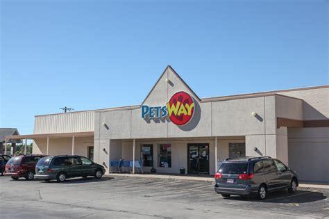 petsway pet shops 1717 w kearney st springfield mo