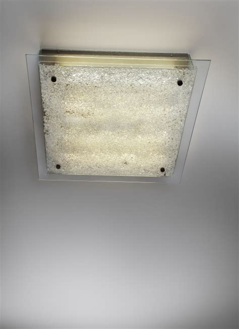 foyer quartz residential quartz ceiling light bahir lighting