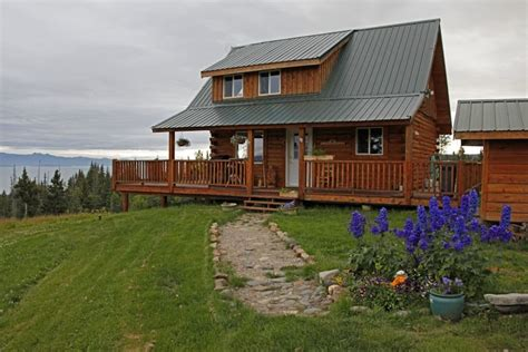 homesteads for sale glacier view getaway on kilcher family vrbo