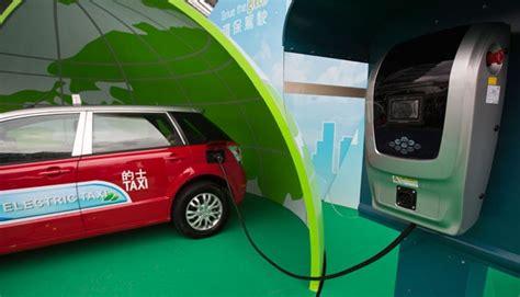Mobil Pakai Usb taksi pakai mobil listrik ini fasilitasnya