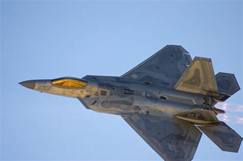 americas f22 raptor stealth fighter is a killer but it