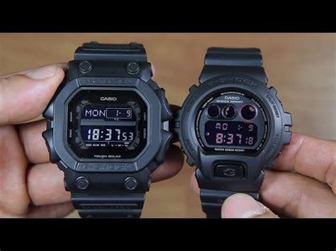 Jam Tangan Casio G Shock Gx 56bb 1 Original casio g shock gx 56bb 1 vs g shock dw 6900ms 1 design compare