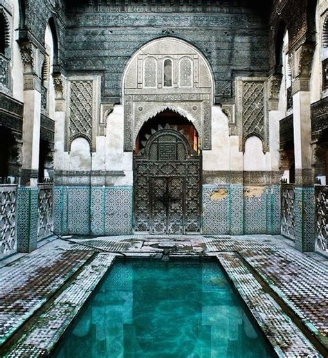moorish style palace interior architecture best 25 fez morocco ideas on pinterest fes morocco and