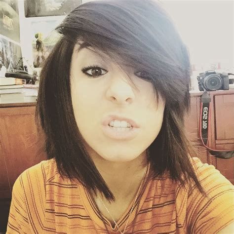 christina grimmie hairstyle pictures short hair is fun christina grimme hair cuts