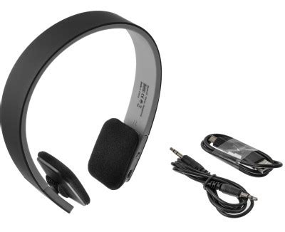 Headset Bluetooth Dual On envent boombud stereo dual pairing bluetooth headphone wireless bluetooth headphones black on