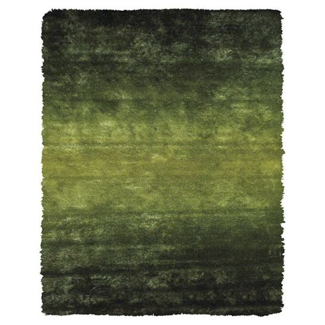 green accent rug indochine dark green area rug