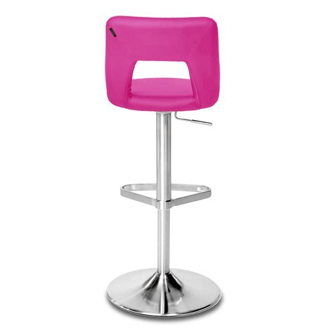 zuri bar stools jazz adjustable height swivel armless bar stool zuri