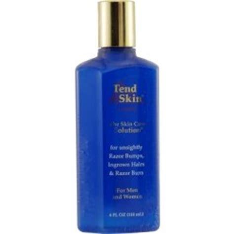 ingrown hair liquid amazon com tend skin liquid for razor bumps ingrown hairs