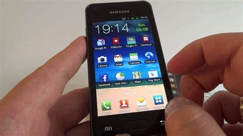 Flipcaseflipcover Samsung S Advance 1 samsung galaxy s advance gt i9070 on