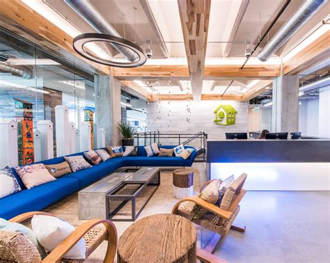 Homeaway Glassdoor Mba Intern Salaries by Reception At The Domain Offic Homeaway Office Photo
