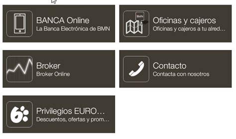 banco de murcia caixa aplicaciones de bancos gestiona tus cuentas desde android