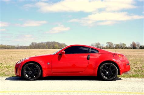 red nissan 350z red 350z picture google search 350 z pinterest