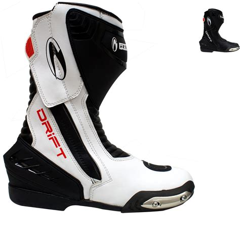waterproof motorbike boots richa drift waterproof motorcycle boots boots