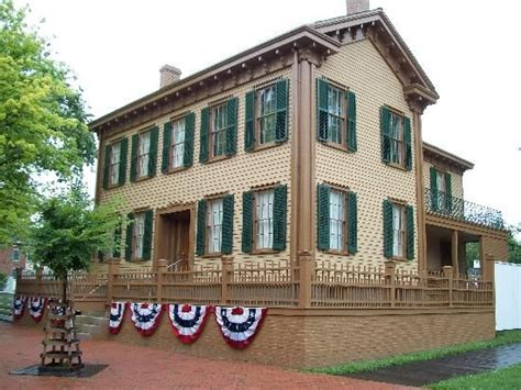 lincoln home national historic site places i d like to