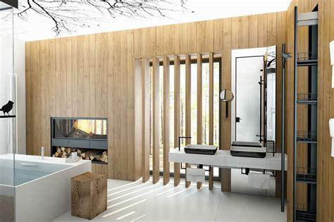 progetti bagno moderno bagni di lusso moderni ecco 10 progetti dal design