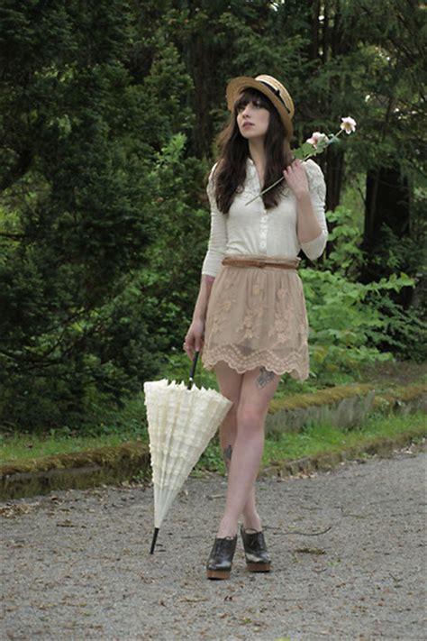 Miss Selfridge Summer Skirt by Ricky Schernus Topshop Customised Skirt Miss Selfridge