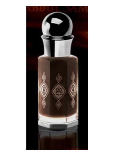 Parfum Ambassador ambassador collection al qurashi blend abdul samad al