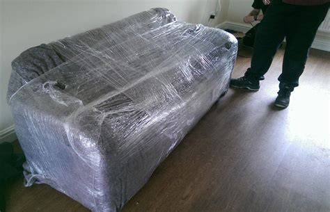 Sofa Packing take care of your leather sofa koala box packing